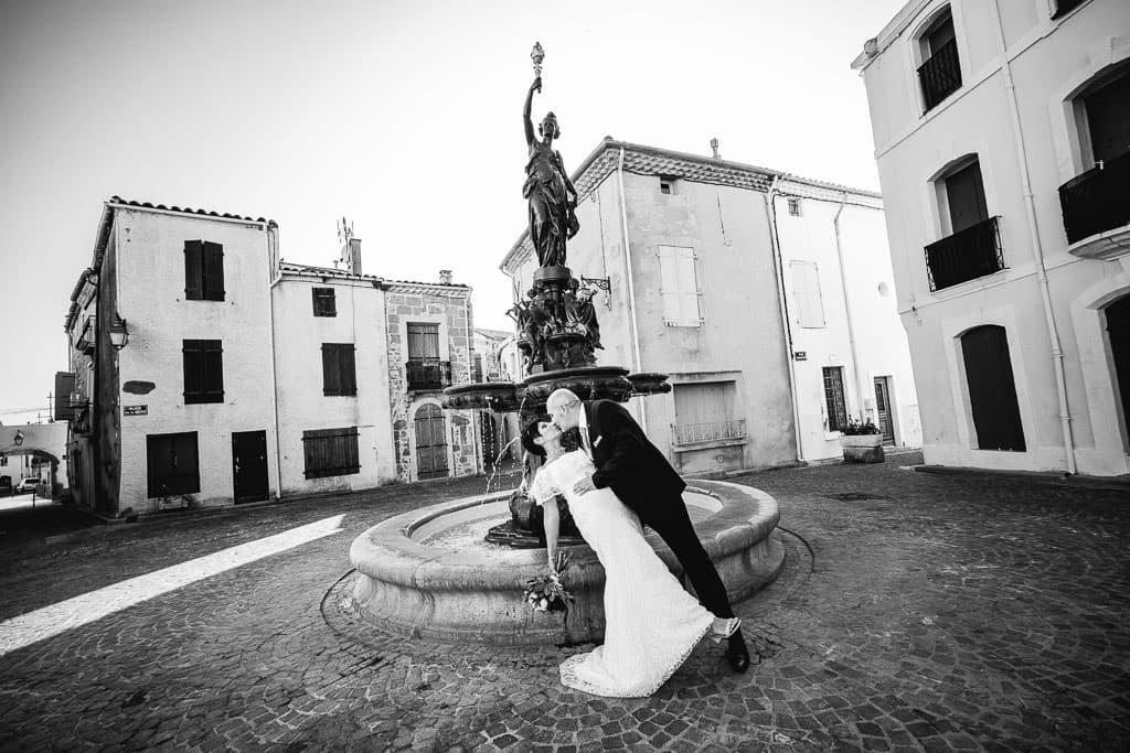 photographe couple mariage domaine des laux pomerols